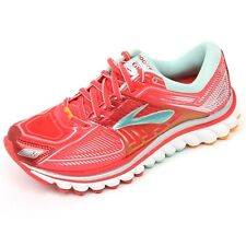 C5592 sneaker donna BROOKS GLYCERIN 13 scarpa corallo shoe woman