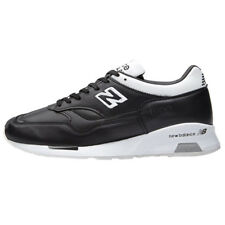 New Balance Classics 1500 BASKET NOIR MADE IN UK M1500FB hommes chaussures Neuf