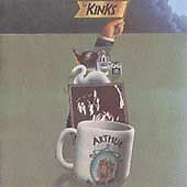 The Kinks - Arthur (Or the Decline and Fall of the British Empire, Reprise 1998)