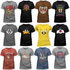 OFFICIAL LOONEY TUNES CLASSIC CARTOONS T-SHIRT