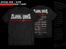Global Wars 16 Tshirt