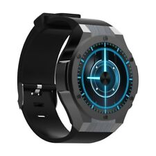 16GB Microwear H2 3G SMARTWATCH PHONE ANDROID 5.0 MTK6580 Quad-core 5.0MP CAM BT