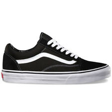 Vans Sneaker UA OLD SKOOL - BLACK/WHITE