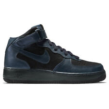 Nike Wmns Air Force 1 Mid Premium Zapatillas Deportivas Mujer Azul One Dunk