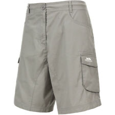 Trespass Womens/Ladies Nova Mid Length Cargo Travel Holiday Walking Shorts