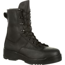 Rocky Entry Level Hot Weather Steel Toe Military Boot  Waterproof and breathable