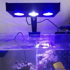 LED Aquarium Light Fish Tank Lighting with Touch Control for Coral Reef GAWUDF