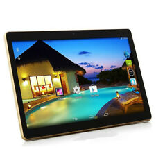 """10"""" Inch HD Screen Google Android 5.1 Dual Camera WIFI Octa Core Tablet PC 2018"""