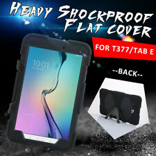 Leather Tablet Stand Flip Cover Case For Samsung Galaxy Tab E 9.6 T560 HOT