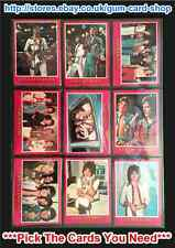 Topps - Bay City Rollers 1978 (VG) Pick Cards que Necesita