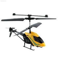 Shatter Resistant Remote Control Aircraft 2.5CH RC Airplane Helicopter 7B79