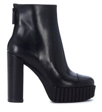 Tronchetto Kendall+Kylie Cadence in pelle nera