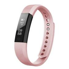 LETSCOM Fitness Tracker, Tracker Watch with Slim Touch Screen and...