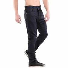 Jack & Jones Jeans Pantaloni Uomo Stan Morgan Blue Bl Marinaio 2. Wahl