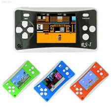 """RS-1 8 Bit Retro 2.5"""" Color LCD Display Built in 152 Games Handheld Game Console"""