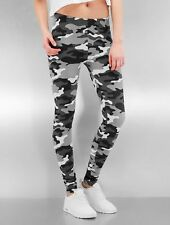 Urban Classics Donne Pantaloni / Leggings Ladies Camo