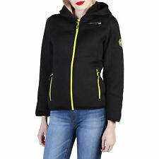 85385Geographical Norway Felpa Geographical Norway Donna Nero 85385 Felpe Donna