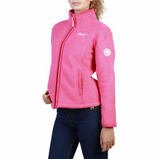 84784Geographical Norway Felpa Geographical Norway Donna Rosa 84784 Felpe Donna