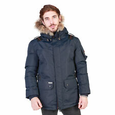 87152Geographical Norway Chaqueta Geographical Azul Para Hombre 87152
