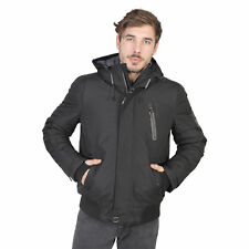 86731Geographical Norway Veste Geographical Norway Homme Noir 86731 Vestes homme