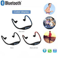 026C Bluetooth 4.1 Wireless Stereo Earbuds Sport Headset Headphone w/ Mic ZK-S9