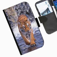 Cat Tiger Fall Funda para Teléfono Funda para el Iphone Samsung Sony Blackberry