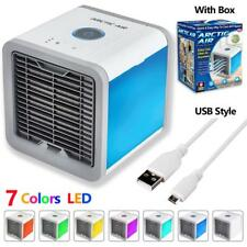 Air Cooler Arctic Air Personal Space Cooler Quick & Easy Way to Cool Any Space A