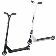 Stuntscooter Scooter Roller repliable Trotinette freestyle ADULTE en 2 Couleur