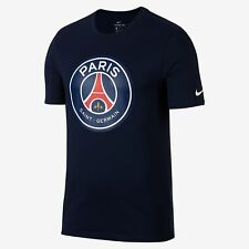 Nike Paris Saint-Germain Crest T-Shirt