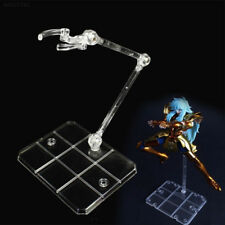 CF34 Display Stand Model Holder Transparent Base Robot Figure Model Bracket SSL