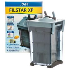 API Rena  Filstar XP 45 to 265 Gallon 3 Stage Canister Filters in S, M, L,or XL