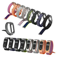 Lightweight Nylon Soft Adjustable Wtach Band Sport Strap For XiaoMI MI Band 2 SO