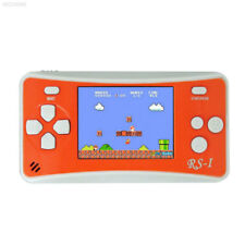 """979A RS-1 8 Bit 2.5"""" Color LCD Built in 152 Games Handheld Video Game Console"""