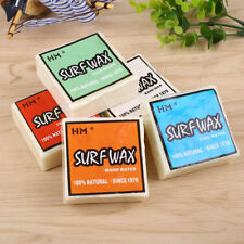 03F2 Square Surf Wax For Surfboard Skimboard Bodyboard Surfing Water Sports