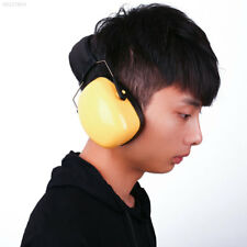 C91C Anti-Noise Protector Hearing Protection Safety Earmuffs Ear Muff Headset
