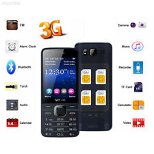 """3662 Cheap! 5.0"""" Unlocked 3G Android Smartphone 4Core 2SIM Mobile Phone 1+4GB"""