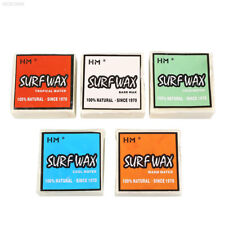 5108 Square Surf Wax For Surfboard Skimboard Bodyboard Surfing Water Sports