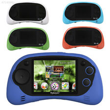 8D47 Games Console Handheld Game Mini TFT LCD Screen Oplayer 2.7 Inch 16 Bit