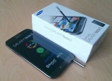 SAMSUNG GALAXY NOTE 2 GT-N7100 16GB BRAND NEW WHITE / BLACK  UNLOCKED