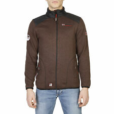 Geographical Norway Felpa Geographical Norway Uomo Marrone 79204 Felpe Uomo