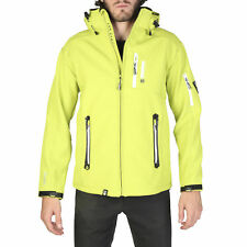 Geographical Norway Giacca Geographical Norway Uomo Giallo 93758 Giacche Uomo