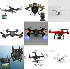 DF3A 2.4G 4CH 6-Axis Gyro Hover HD RC Quadcopter Drone with WIFI Camera FPV RTF