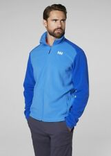 Helly Hansen Daybreaker Giacca in Pile Polartec 100 Pile 51598/503 Blu Nuovo