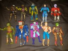 New Adventures of He Man Figures Mattel Make your Selection