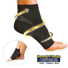 Pieds Angel Cheville Manche Anti-fatigue Compression Gonflement Soulagement Hot