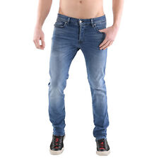 Jack & Jones Uomo Slim Jeans Stretch Glenn Icon Blue BL809 2. Wahl