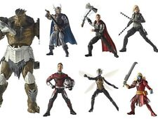 MARVEL LEGENDS CULL OBSIDIAN BUILD A FIGURE RANGE, BRAND NEW IN STOCK