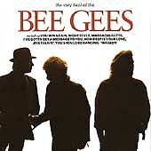 134 Bee Gees : The Very Best of the Bee Gees CD (1990)