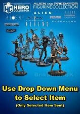 Eaglemoss Alien & Predator Collection Figurine Models Boxed Sci-fi Horror - New