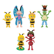 Maya The Bee 8cm Twin Figure Pack *CHOOSE YOUR FAVOURITE*